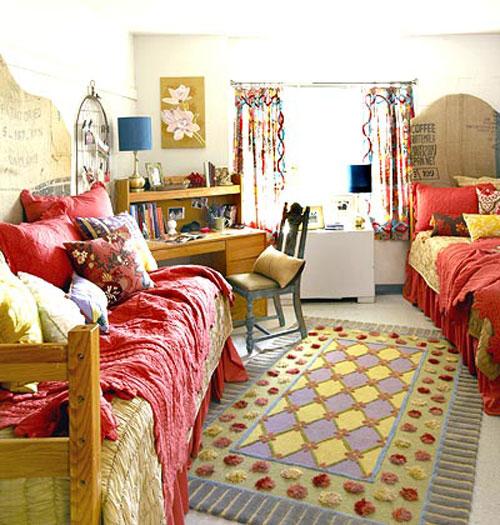 Campus Prep Decorating Your Dorm Room Best
