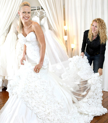 How to find your perfect wedding dress best cleanersbest for How to find the perfect wedding dress