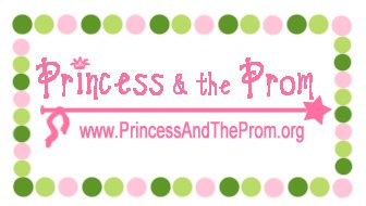 Princess & the Prom logo